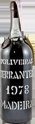 D'Oliveira - Terrantez - Colheita Madeira 1978