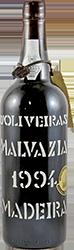 D'Oliveira - Malvasia - Colheita Madeira 1994