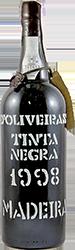 D'Oliveira - Tinta Negra - Colheita Madeira 1998