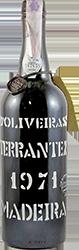 D'Oliveira - Terrantez - Colheita Madeira 1971