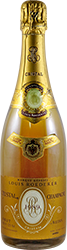 Cristal - Louis Roederer Champagne 1989