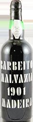 Barbeito - Malvasia Madeira 1901