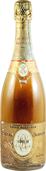 Cristal - Louis Roederer Champagne 1969
