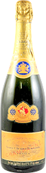 Veuve Cliquot Ponsardin - Anniversario 150 anni (1938*1986) Champagne 1980