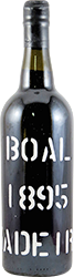Barbeito - Boal - MMV Madeira 1895