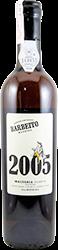 Barbeito Vinhos - Malvasia Madeira 2005