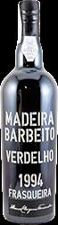 Barbeito Vinhos - Verdelho Madeira 1994