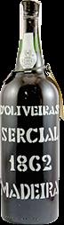 D'Oliveira - Sercial Madeira 1862