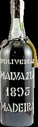 D'Oliveira - Malvasia Madeira 1895