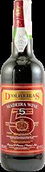 D'Oliveira - 5 years old - Doce Madeira N.V.