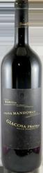 Giacosa Fratelli - Vigna Mandorlo Barolo 1996