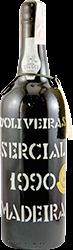 D'Oliveira - Sercial Madeira 1990