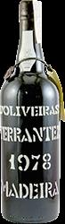 D'Oliveira - Terrantez Madeira 1978