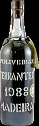 D'Oliveira - Terrantez Madeira 1988