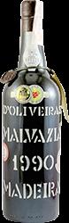 D'Oliveira - Malvasia Madeira 1990