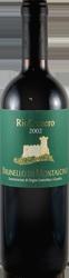 Rio Cassero Brunello di Montalcino 2002