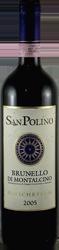 San Polino - Melichrysum Brunello di Montalcino 2005