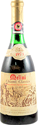 Melini Chianti 1973