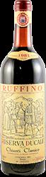 Ruffino - Riserva Ducale Chianti 1981