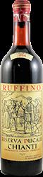 Ruffino - Riserva Ducale Chianti 1966