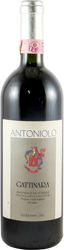 Antoniolo Gattinara 2001