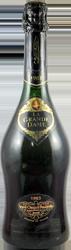Veuve Cliquot Ponsardin - La Grande Dame Champagne 1983