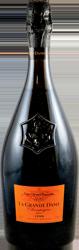 Veuve Cliquot Ponsardin - La Grande Dame Champagne 1998