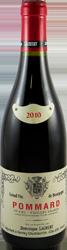 Domenique Laurent - Vieilles Vignes Pommard 2010