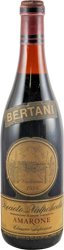Bertani Amarone 1974