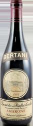 Bertani Amarone 1983