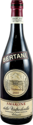 Bertani Amarone 2001