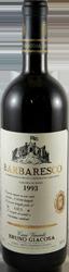 Bruno Giacosa - Gallina di Neive Barbaresco 1993