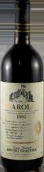Bruno Giacosa - Falletto Serralunga Barolo 1995