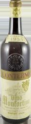 Giacomo Conterno - Monfortino Barolo 1955