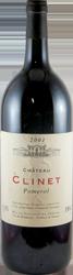 Chateau Clinet Bordeaux - Pomerol 2001