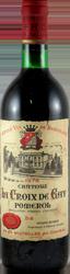 Chateau La Croix De Gay Bordeaux - Pomerol 1978