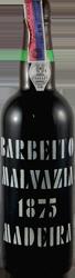 Barbeito - Malvasia Madeira 1875