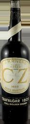 J.M. Rivero - Trafalgar Sherry 1805