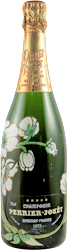 Perrier - Jouet - Special Reserve - Belle Epoche Champagne 1975