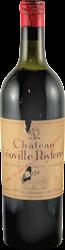 Chateau Leoville Poyferre Bordeaux - Saint Julien 1951