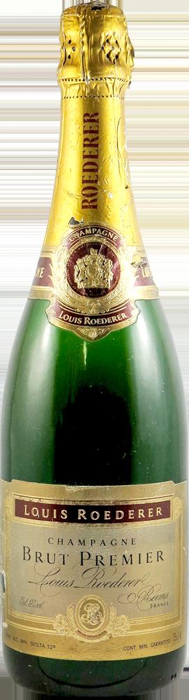 Louis Roederer - Brut Champagne N.V.