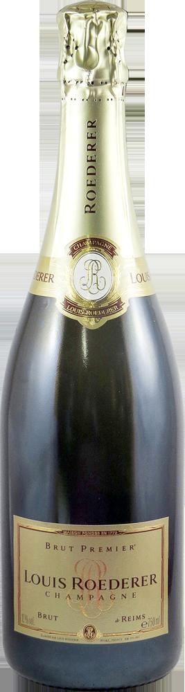 Louis Roederer - Brut Premier Champagne N.V.