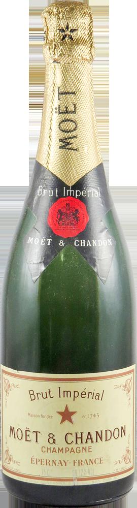 Moet Chandon - Brut Imperial Champagne N.V.