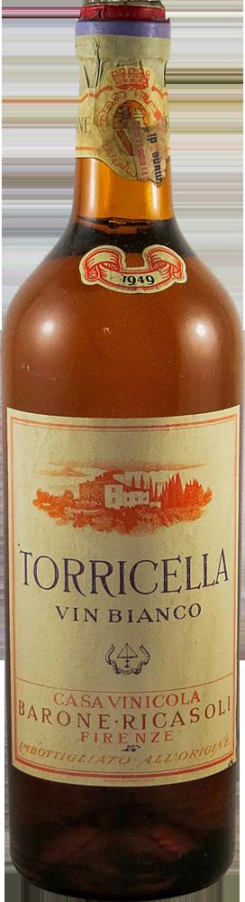 Barone Ricasoli Torricella 1949