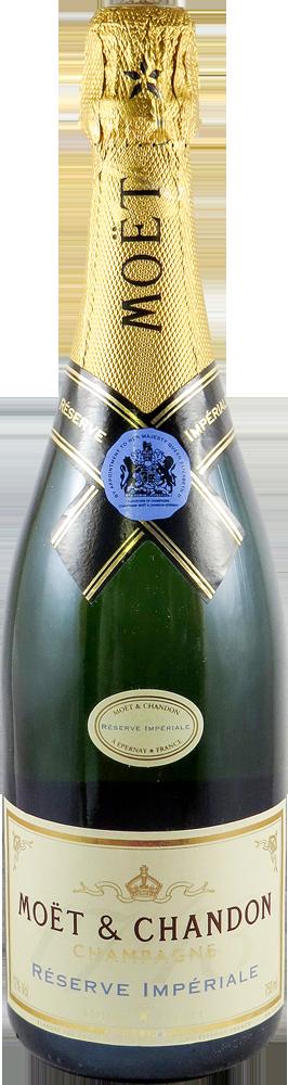 Moet Chandon - Reserve Imperial Champagne N.V.