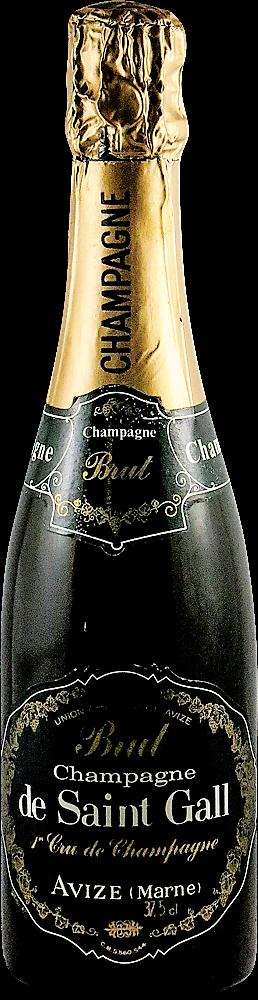 Saint Gall Champagne N.V.
