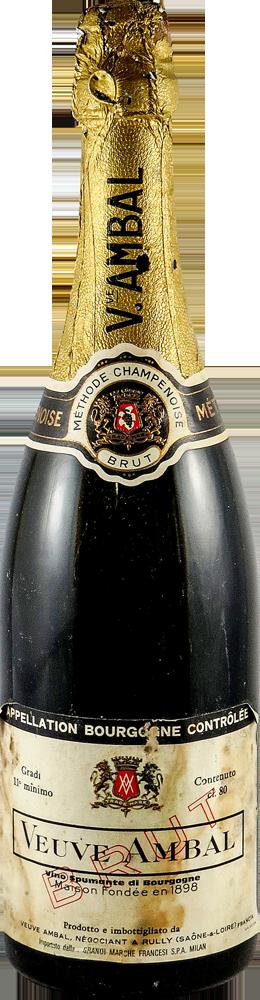 Veuve Ambal - Brut Champagne N.V.