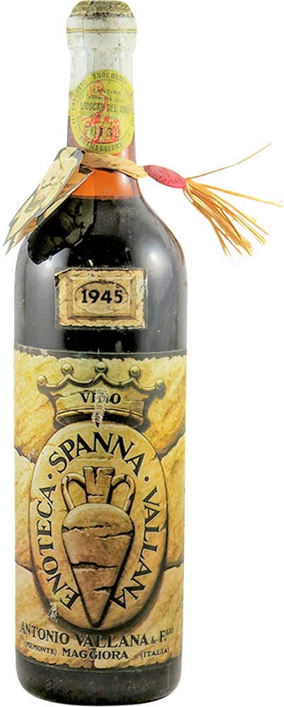 Vallana Spanna 1945