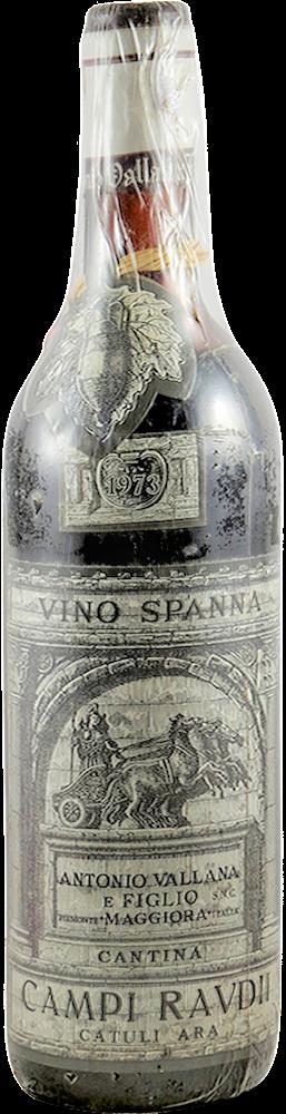 Vallana - Campi Raudi Spanna 1973
