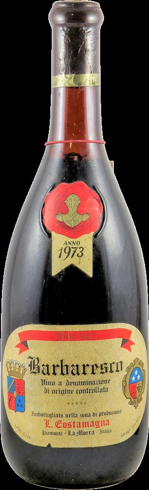 Costamagna L. Barbaresco 1973